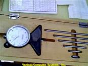 BAKER Micrometer TYPE J158/1B